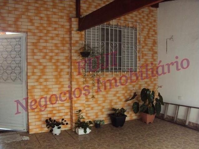 Jardim Santana Tereza -Referência:2950