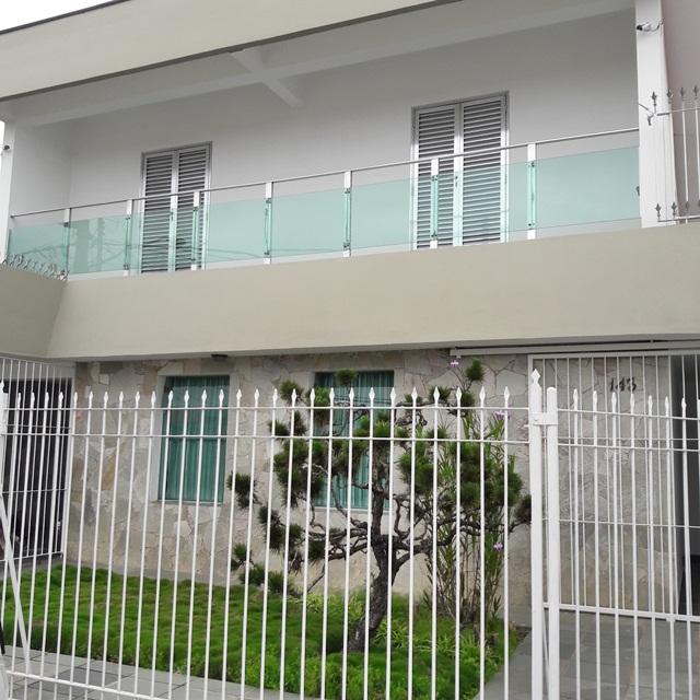 VD Sobrado – Vila Industrial – Referência:3087