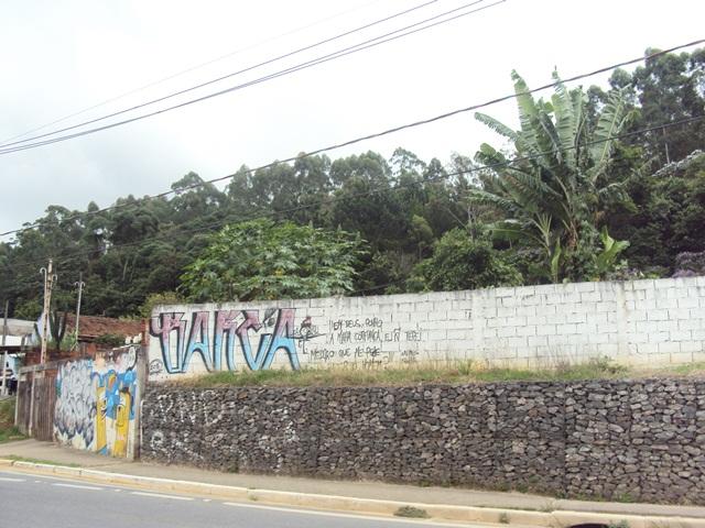 VD Terreno- Vila Moares- Referência: 4106
