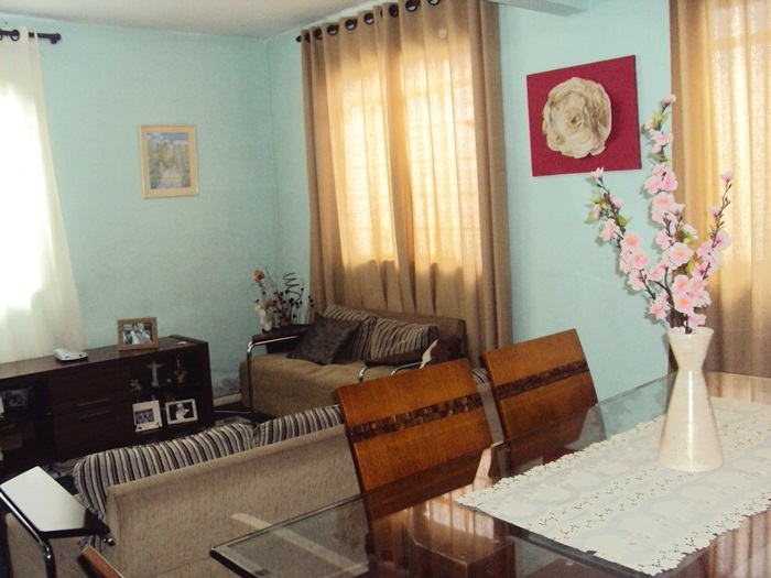 VD Casa – São Sebastião – Referência: 4130