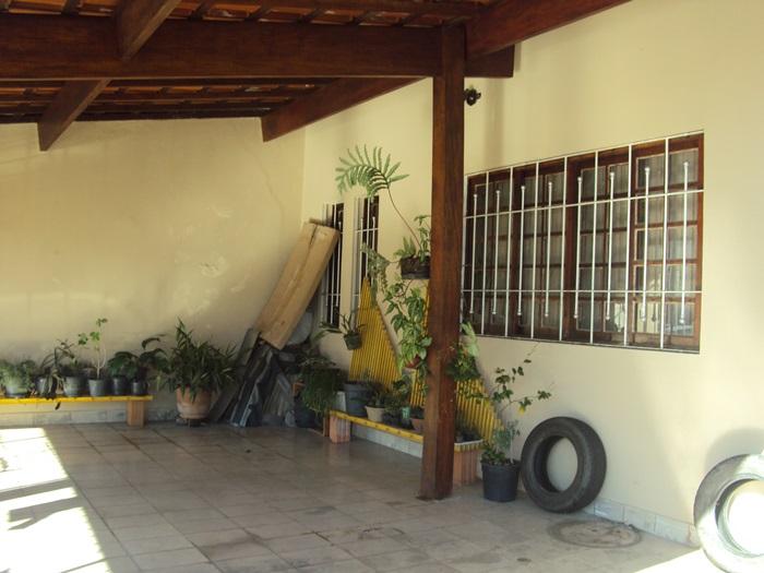VD Casa- Alto Ipiranga- Referência: 4134