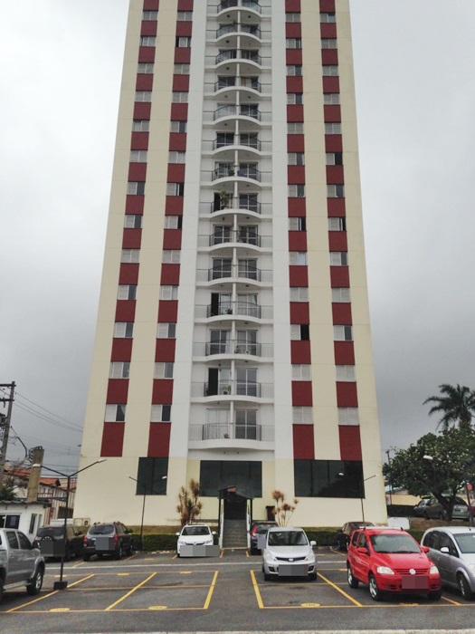 VD Apartamento – Alto Ipiranga- Referência: 4140