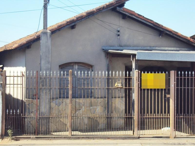 VD Casa – Mogi Moderno- Referência: 4166