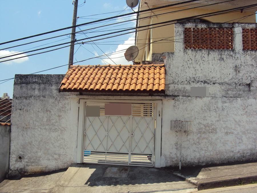 VD 2 Casas – Vila Rachel- Referência: 4180