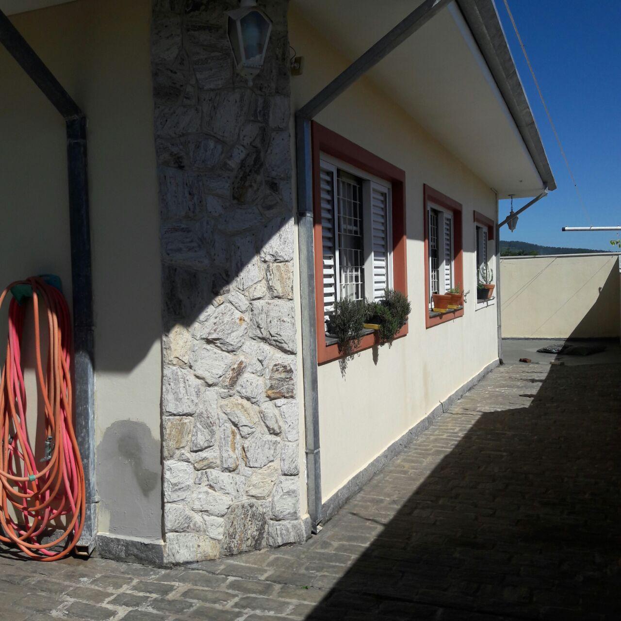 VD 3 Casas -Mogi Moderno -Referência: 4186