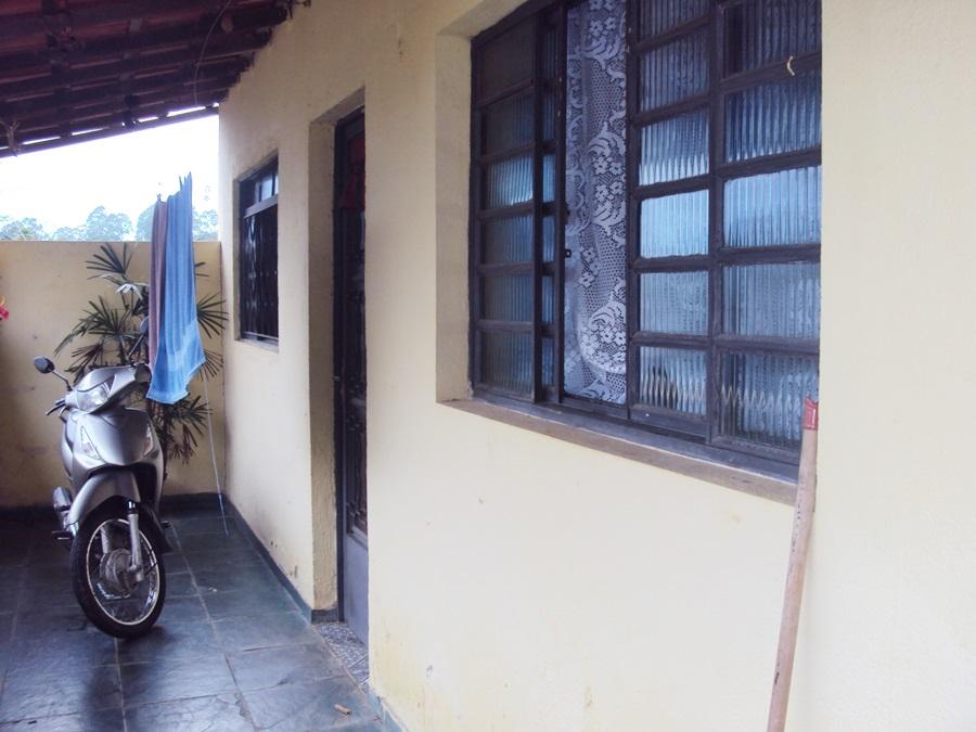 VD Casa – Vila Moraes -Referencia: 4205