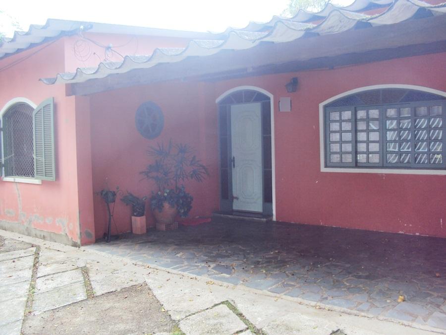VD Chácara – Jardim Aracy – Referencia: 4222