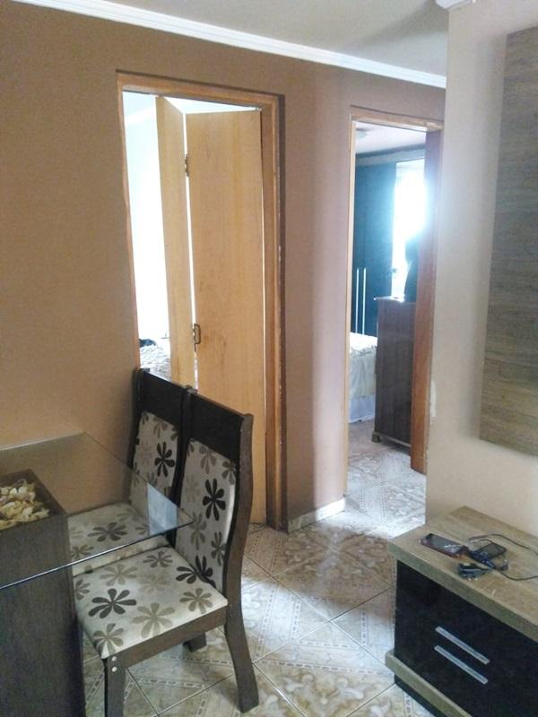 VD Apartamento – César de Souza -Referencia:4227