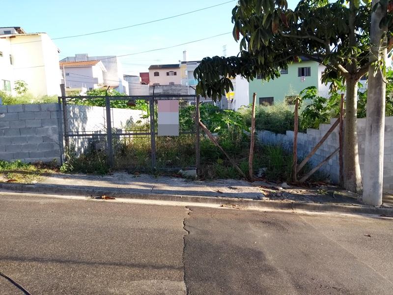 VD Terreno – Jardim Paraíso- Referencia: 4236