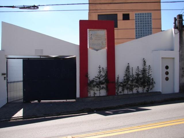 VD Casa e 2 salas comerciais -Jardim Camila -Referencia:4250