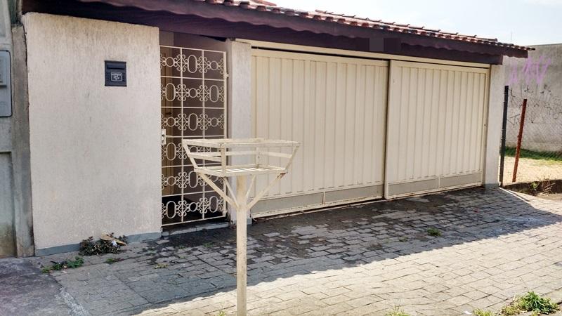 VD Casa Assobradada -Alto Ipiranga-Referencia: 4254