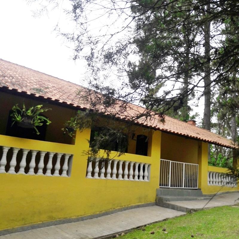 VD Chácara – Vila Moraes- Referencia: 4272