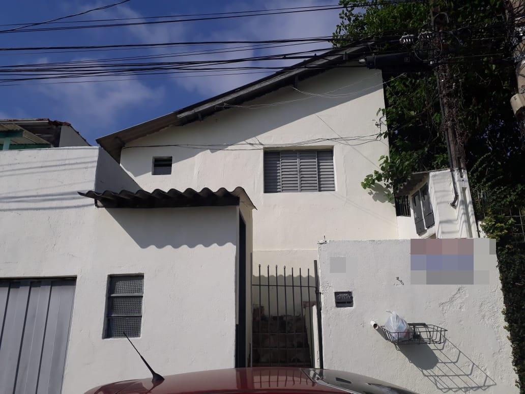 VD 3 Casas – Mogi Moderno -Referencia: 4275