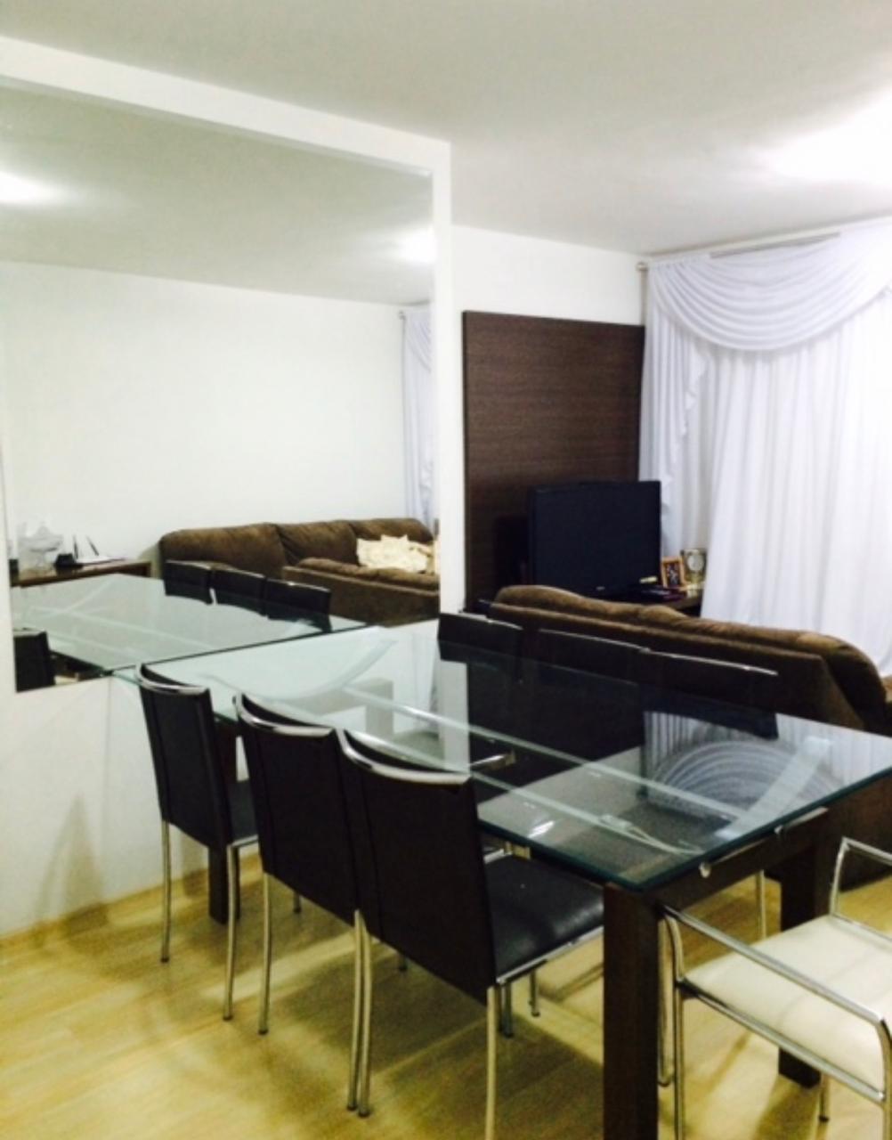 VD Apartamento-Parque Santana  -Referencia: 2891
