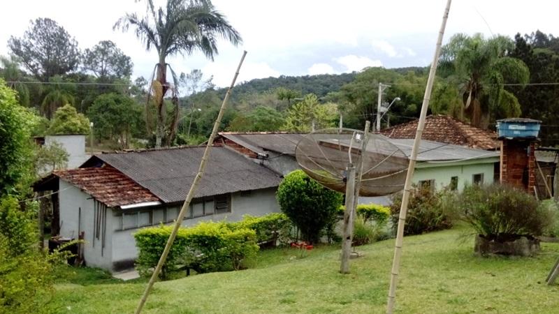 VD Chácara – Mogi Salesópolis -Referencia: 4306